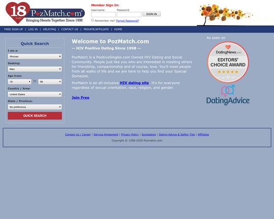 pozmatch dating online dating site marketing