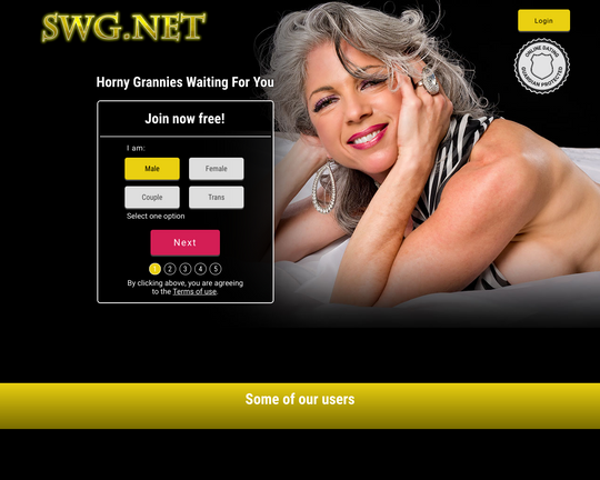 SexwithGrannies.net